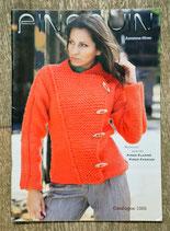 Magazine Pingouin 1003 - Automne-Hiver
