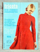 Magazine Tricots des femmes d'aujourd'hui n°244 (Vintage)