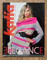 Magazine tricot Katia 57 - Collection élégance