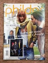 Magazine Phildar 126 - Automne-hiver 2015-2016