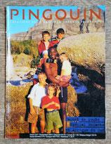 Magazine Pingouin spécial enfants - Printemps
