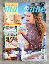 Magazine Les idées de Marianne - Juin 2008