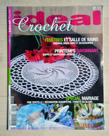 Magazine Idéal Crochet 13