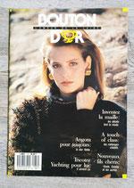 Magazine de tricot Bouton d'Or 31