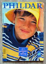 Magazine Phildar Créations n°287 - Enfants (Eté)