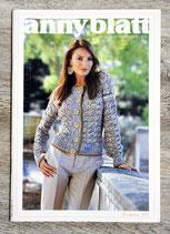 Magazine tricot Anny Blatt n°202 - Printemps-été