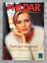 Magazine Phildar 272 - Spécial angora