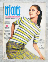 Magazine Tricots des femmes d'aujourd'hui 215