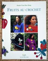 Livre Fruits au crochet