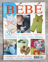 Magazines Idées Bébé n°16 - 30 créations