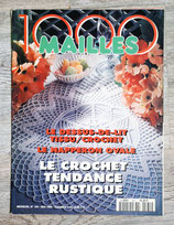 Magazine 1000 mailles n°164