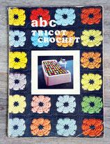 Livre ABC Tricot Crochet (Vintage)