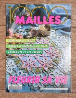 Magazine 1000 mailles 119 - Août 1991