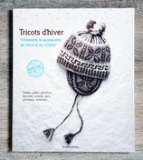 NEUF - Livre Tricots d'hiver, vêtements et accessoires au tricot et au crochet