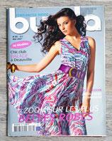 Magazine Burda de mai 2007 (n°89)