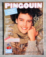Magazine tricot Pingouin n°55 - Automne (vintage)