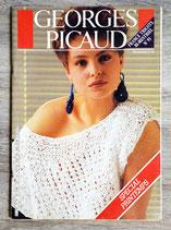 Magazine tricot Georges Picaud n°93 - Spécial printemps