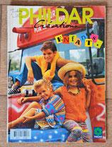 Magazine Phildar Créations 245 - Enfants