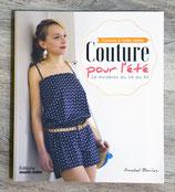 NEUF - Livre Couture pour l'été - 24 modèles du 36 au 42