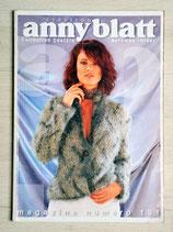 Magazine tricot Anny Blatt 191 - Automne-hiver