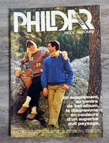 Magazine Phildar mailles n°93 - Automne (Vintage)