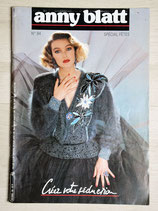 Magazine tricot Anny Blatt 94 - Spécial fête