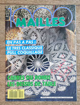 Magazine 1000 Mailles 109 - Octobre 1990