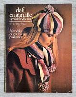 Magazine De fil en aiguille spécial modèle n°3