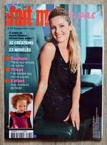 Magazine fait main pas à pas de décembre 2012 (371)