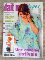 Magazine fait main pas à pas de juillet 2013 (378)