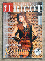 Magazine Burda tricot 14 - Printemps 2011