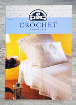 Fiche crochet DMC 11611L-1 - Couvre-lit