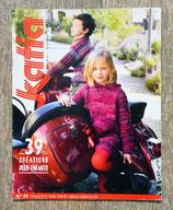 Magazine tricot Katia 51 Enfants - Automne-hiver
