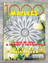 Magazine 1000 mailles n°205
