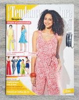 Magazine Tendances couture 29 - Eté