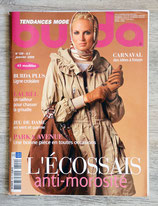 Magazine Burda de janvier 2009 (109)