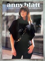 Magazine tricot Anny Blatt 201 - Intemporel