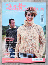 Magazine Phildar n°380 - Basic Attitude hiver 02/03