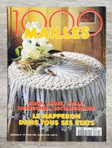 Magazine 1000 mailles n°175