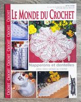 Magazine Le monde du crochet n°10