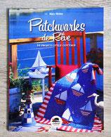 NEUF - Livre patchworks de rêve - 16 projets style cottage