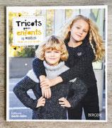 NEUF - Livre Tricots pour enfants - 25 modèles