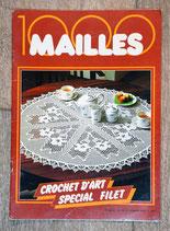 Magazine 1000 Mailles 23 - Novembre 1978