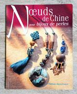 Livre Noeuds de Chine pour bijoux de perles