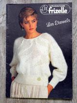 Magazine Tricot Frizelle n°25 (Vintage)