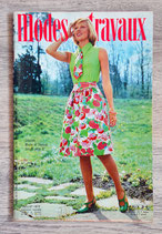 Magazine Modes & Travaux n°859 - Juillet 1972 (Vintage)