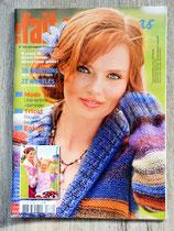 Magazine fait main pas à pas n°332 de septembre 2009