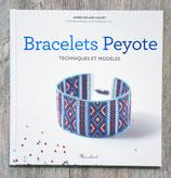 NEUF - Livre Bracelets Peyotes - Techniques et modèles