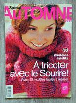 Magazine Phildar n°336 - Automne 2000