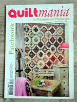 Magazine Quiltmania n°64